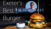 Exeter's best burger